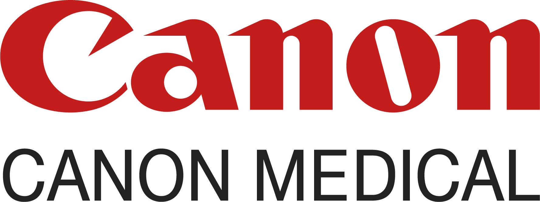 Logo von Canon Medical Systems GmbH